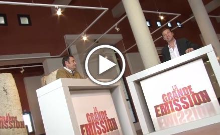 La Colline de Cimiez sur Azur TV