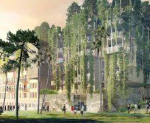 Quartier du Ray Nice Un futur eco immobilier