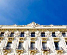 Palais Hermitage Nice Cimiez
